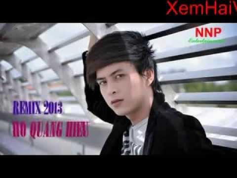 Nonstop Liên khúc Remix Con bướm Xuân của Hồ Quang Hiếu