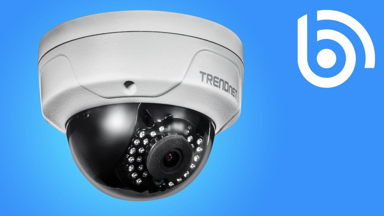 Drivers for TRENDnet TV-IP315PI Network Camera