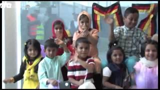 Kids Impression - Jalsa Salana Germany 2013