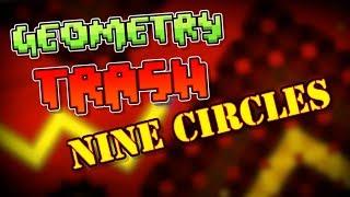 Geometry Trash: The Nine Circles Trend