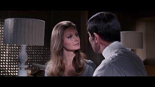 На секретной службе ее Величества - Cцена 6/9 (1969) HD