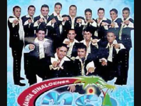 El Sonidito.Banda Ms