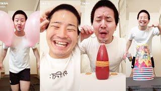Junya 1 gou Funny , Hilarious TikTok Videos | June Legend Best of June 2021 | @Junya.じゅんや