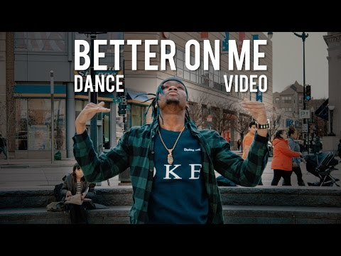 Pitbull - Better on Me ft. Ty Dolla $ign (Dance Music Video) | Dance by Casually Reggie | Options thumbnail