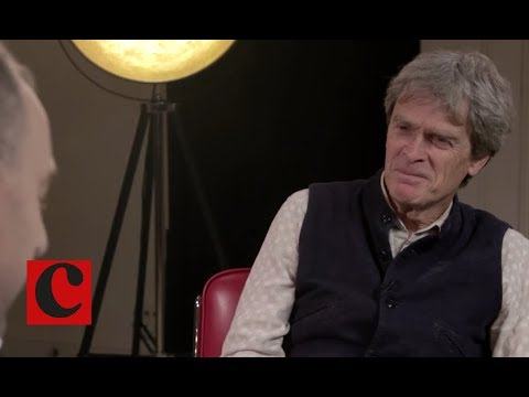CAMPAIGN TV: Sir John Hegarty talks inspiration and creativity