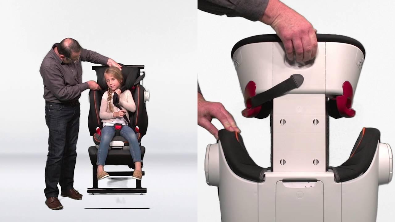 kidfix ii xp sict britax roemer car seats. Black Bedroom Furniture Sets. Home Design Ideas