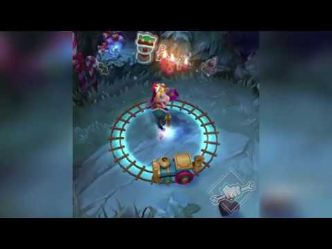 Ambitious Elf Jinx, Santa Draven, and Snow Fawn Poppy Teaser