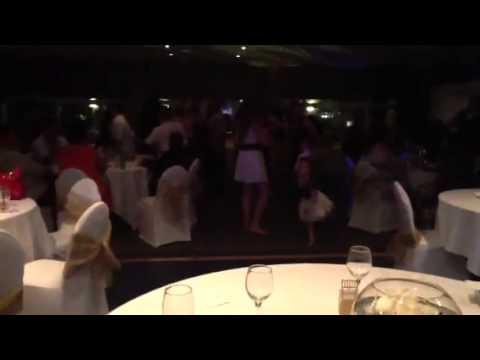 Felisi's wedding- DJ by Fatu Vili.