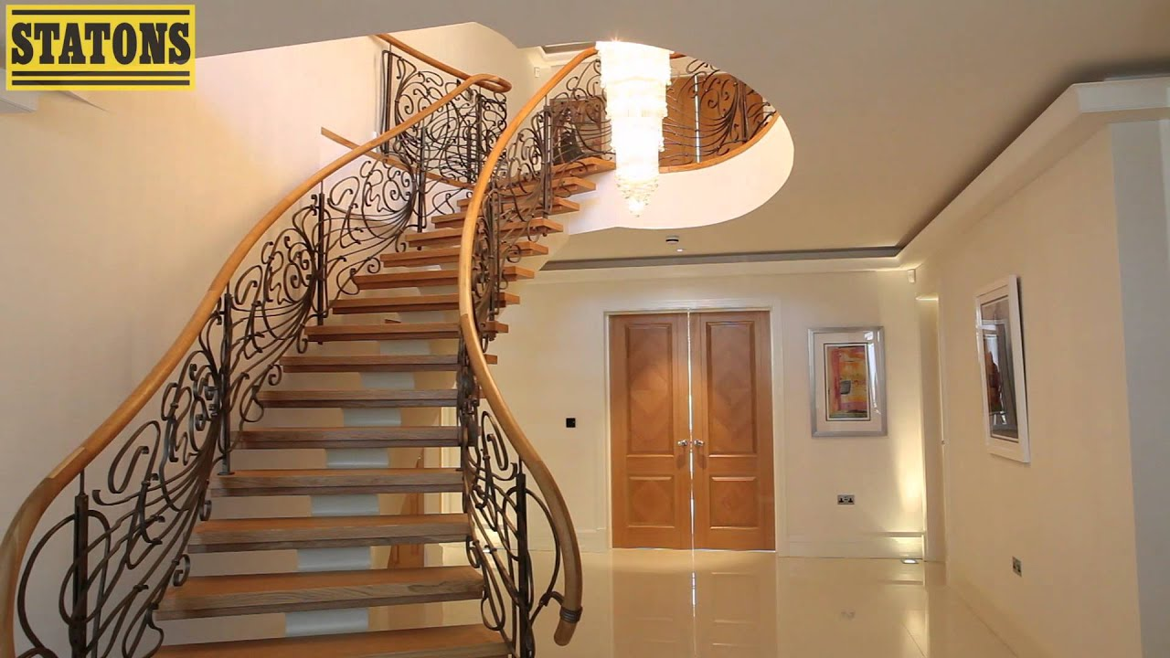 Luxury House Number One Beech Hill Avenue Hadley Wood