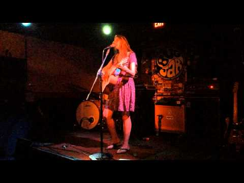 Susanna Rose Live @ Bug Jar