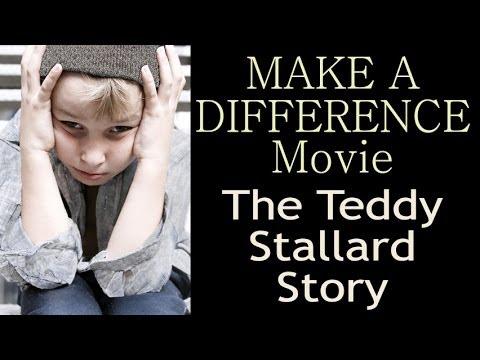 Teddy Stallard Story: MakeADifferenceMovie.com