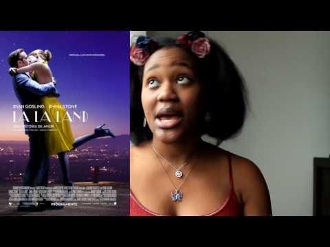 LA LA LAND // Movie Review // s1e22