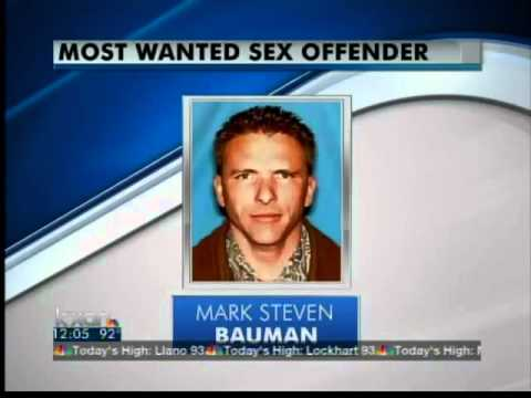 Rules for dating a sex offender texas