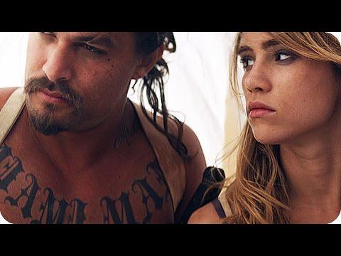 THE BAD BATCH Trailer 2 (2017) Jason Momoa Movie