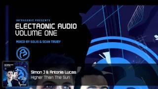 Electronic Audio Vol.1 (13/27): Simon J & Antonia Lucas - Higher Than The Sun