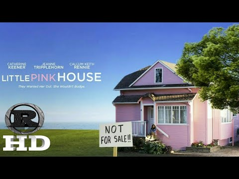 Little Pink House  2018  Movie
