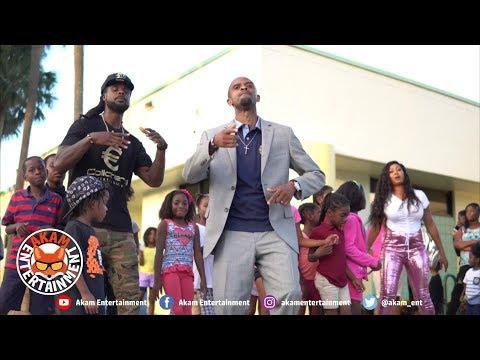 King Swagah Ft. Hood Diezel, Tranea Luxe - Ghetto Superstar [Official Music Video HD]