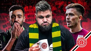 How To Save Manchester United   Howson's Brew