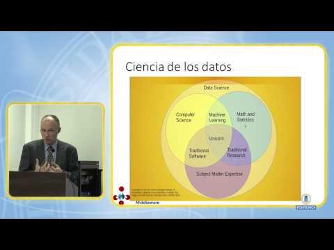 Introducción a la ciencia de los datos