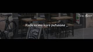 Download Lagu Tanpo Tresnamu - Denny Cak nan || Cover Woro Widowati ( Video Lirik ) mp3