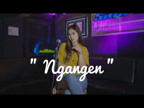 NGANGEN  |  (Live Acoustic Cover By Menyeng Ft. Putri Zaskia)