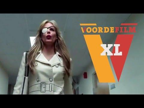 Vermoorde onschuld: muziek in de film (VoorDeFilm XL)