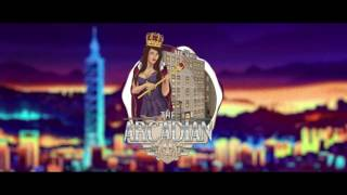 DJ Kalle (feat. Benjamin Beats) - The Arcadian 2017