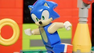 lego sonic the hedgehog chemical plant zone