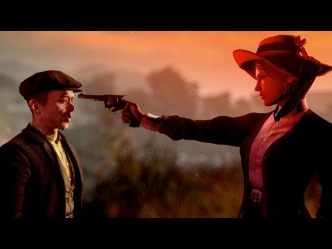 Sherlock Holmes: Crimes and Punishment Part 1 |