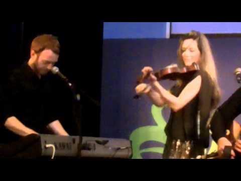 IRLANDA Y SU MUSICA