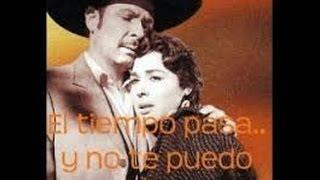 Triste recuerdo Antonio Aguilar