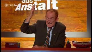 Piet Klocke in der Anstalt - HD - Folge 35 - Part 8 / 12