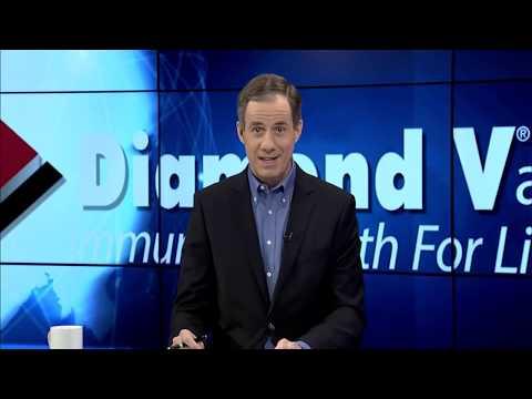 Diamond V at 75: Immune Strength For Life - February 2018