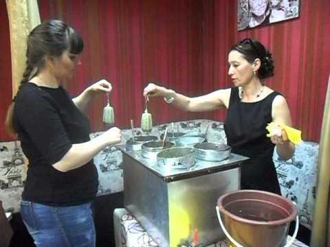 Все для производства свечей в домашних условиях купить -Сергей Маузер свечное оборудование