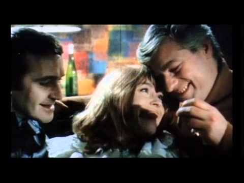 The Penthouse (1967 trailer) Suzy Kendall