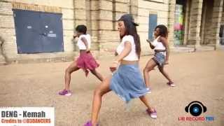 DenG - Kemah (DJ Chirpz Exclusive) | (LIBERIAN MUSIC 2015)