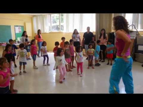 zumba for kids 7