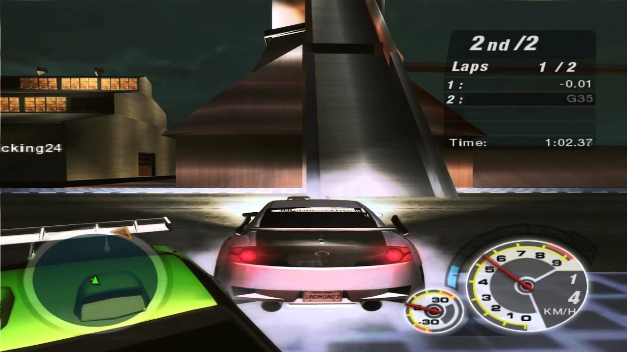 how to find save file in nfs underground