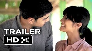 The Right One Official Trailer (2014) - Romance Movie HD