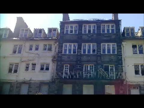 St Davids hotel wales exploring/urbex