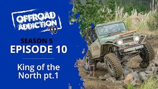 King of the North pt.1 - Ultra4 New Zealand