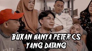 Tanyarisa #32 - PETER CS MENGADU KEPADA KAMI