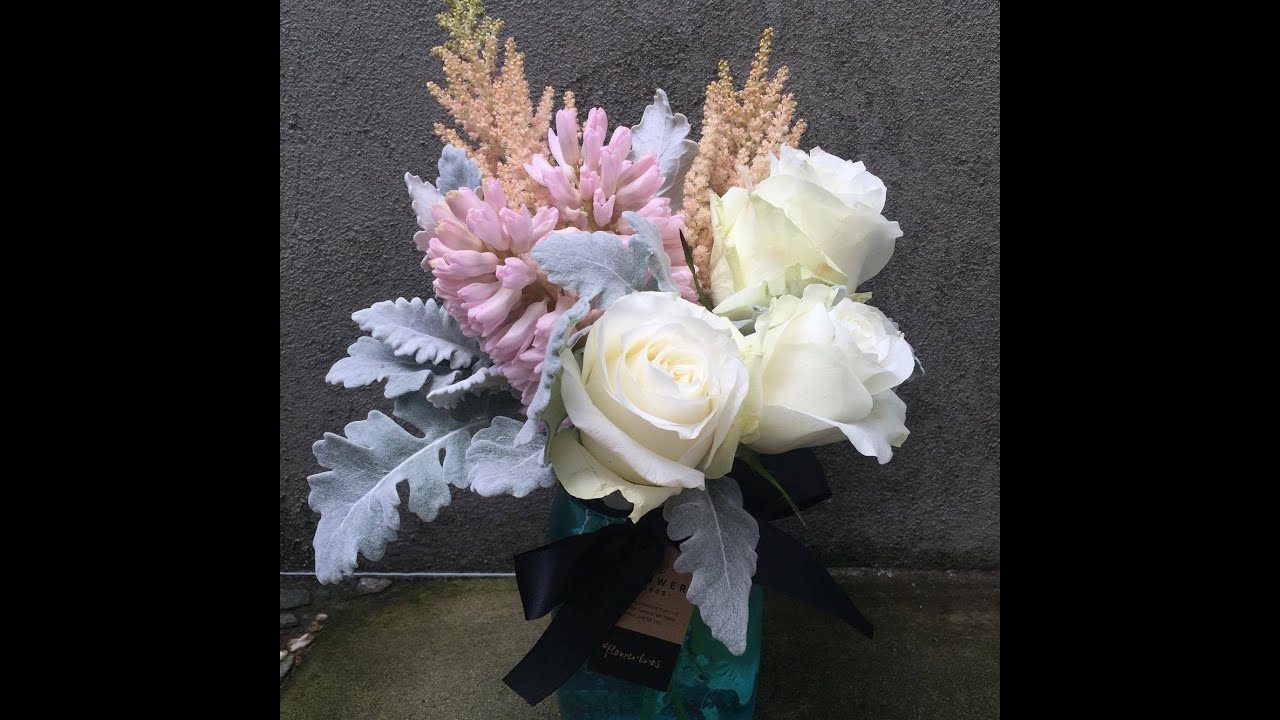 Flower Delivery Perth Sydney Flower Bros Premium Flowers No Bs