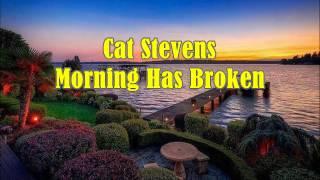 Morning Has Broken - Cat Stevens Karaoke