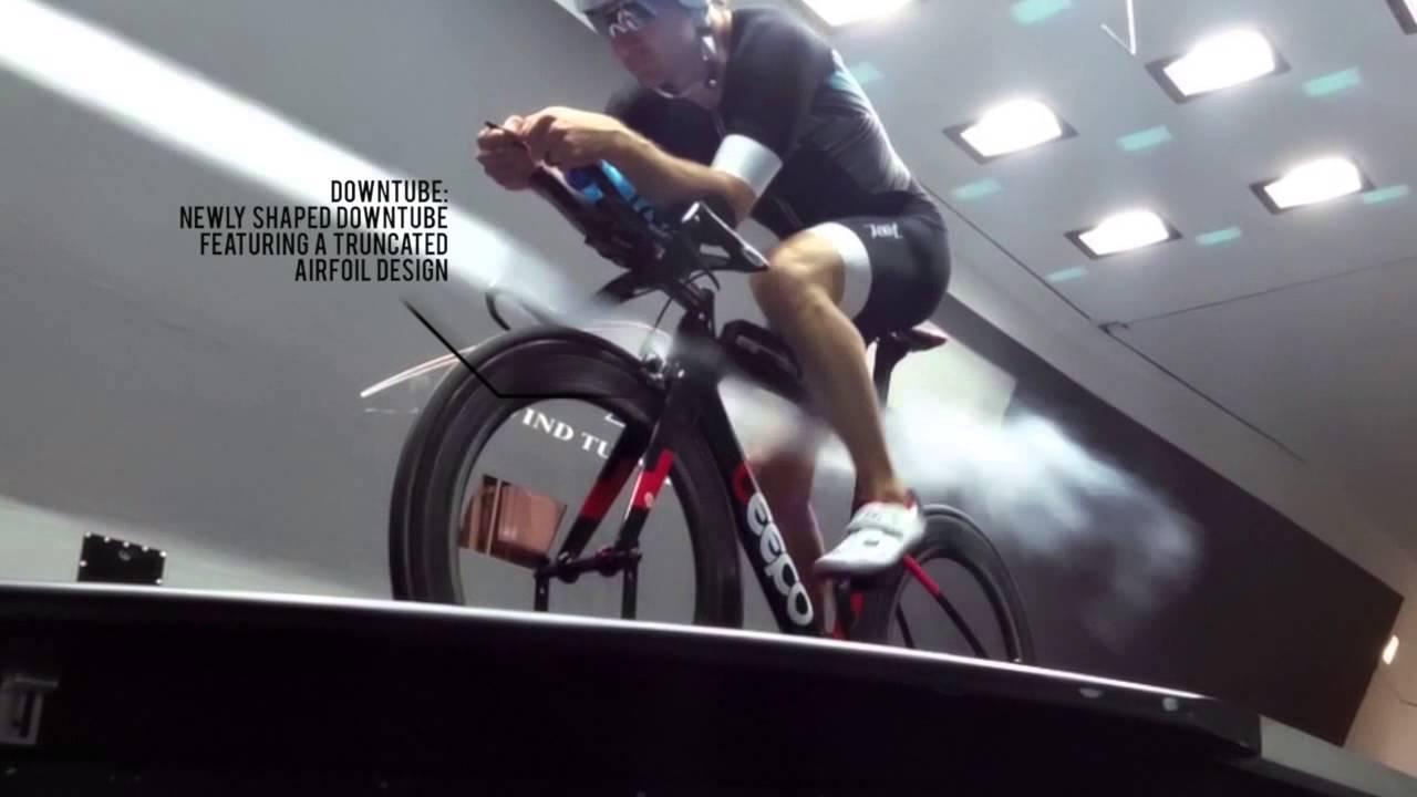 2016 ceepo katana windtunnel test triathlon bike youtube. Black Bedroom Furniture Sets. Home Design Ideas