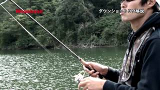 【Megabass Online Shopはこちら】 HAZEDONG SHAD 3inch:http://jp.meg...