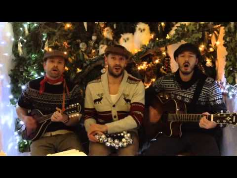 Folk On: The Christmas Sessions (Live from the Little Dribblepatch Public Conveniences)