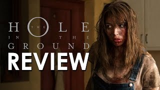 The Hole In The Ground: Movie Review | NO SPOILERS