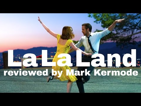 La La Land reviewed by Mark Kermode