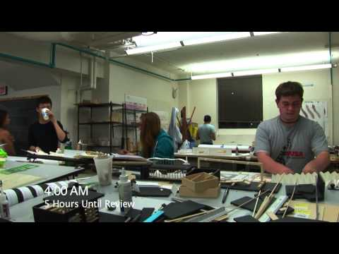 Studio: A Documentary about Architecture School